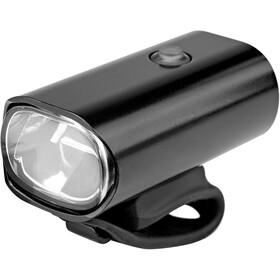 Lezyne Hecto Drive 40 Faretto anteriore a LED, nero